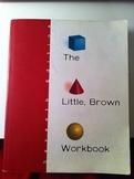 The Little Brown Workbook