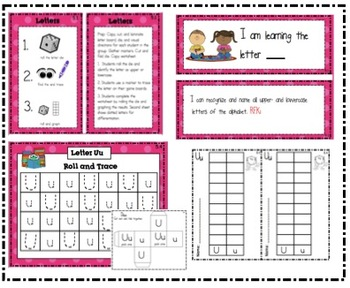 The Little Engine Reading Street Unit 5 Week 4 Common Core Literacy Stations