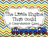 The Little Engine That Could Comprehension Game