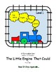 The Little Engine That Could Level 1 Digital Version