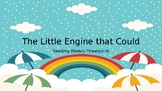 The Little Engine that Could (Reading Street Week Powerpoint)