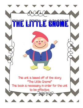 """The Little Gnome"""