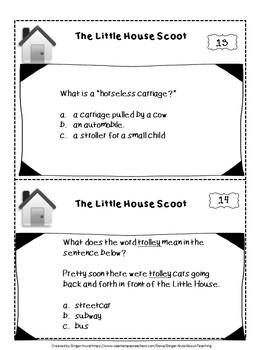 The Little House Bundle