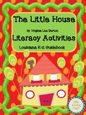 The Little House Literacy Activities for Louisiana K-2 Guidebook