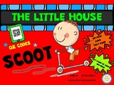 The Little House QR Code Scoot