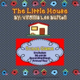 The Little House Scoot Game