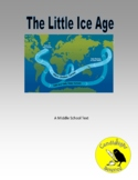 The Little Ice Age  - Science Reading Passage Set (2 levels)