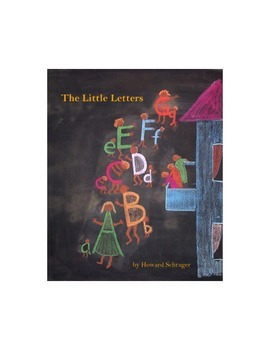 The Little Letters