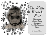 The Little Match Girl Christmas Short Story Analysis for t