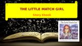 The Little Match Girl (Short Story Ebook)