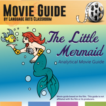 An Analytical Movie Guide: The Little Mermaid
