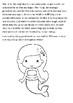 The Little Mermaid Crossword