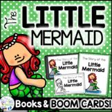 The Little Mermaid Emergent Reader