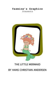 The Little Mermaid Flip e Book