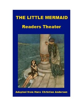 The Little Mermaid Musical Readers Theater