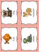 The Little Pet Shop - a leveled reader & activities