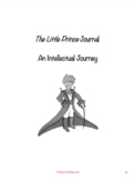The Little Prince BIG Pack: tests, chapter quest, writing activities, & much mor