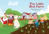 The Little Red Farm (By Children 4 Children Edition)