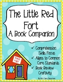 The Little Red Fort Book Companion