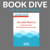 The Little Red Fort Book Dive