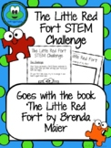 The Little Red Fort STEM Challenge