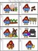 The Little Red Hen - A Fairy Tale Comprehension Unit - Jabber the Reteller
