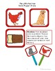 The Little Red Hen Activity Pack