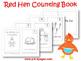 The Little Red Hen Math Activities