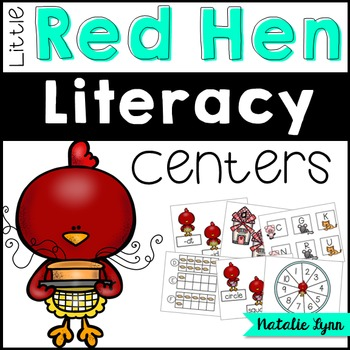The Little Red Hen Centers