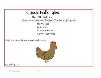 image relating to The Little Red Hen Story Printable called The Tiny Pink Chicken-Printable E book/People Theater + Things to do