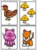Little Red Hen Retelling, Writing, and Lesson Plans
