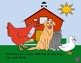 The Little Red Hen Story on Power Point