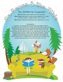 The Little Red Hen and Cooperation