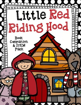 The Little Red Riding Hood Book Companion