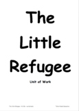 The Little Refugee unit of work