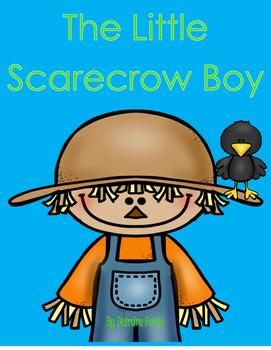 The Little Scarecrow Boy