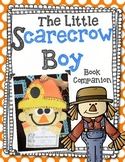 The Little Scarecrow Boy Book Companion