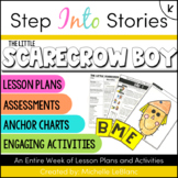 The Little Scarecrow Boy Step Into Stories