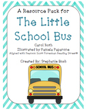 The Little School Bus - Scott Foresman Reading Street® - Kindergarten Resource