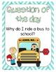 The Little School Bus - Scott Foresman Reading Street® - Kindergarten Resource