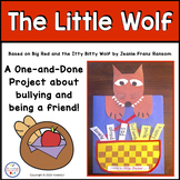 The Little Wolf A One-and-Done Project