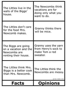 The Littles  A Book Companion for Comprehension