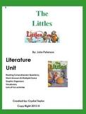 The Littles: A Literature Unit