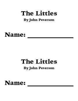 The Littles Book Club
