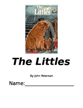 The Littles Book Study