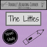 The Littles (John Peterson) Comprehension Questions and Le