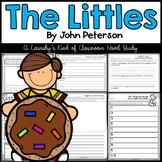 The Littles Novel Study