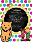 The Littles by John Peterson Chapter by Chapter Reading Companion