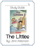 The Littles Study Guide (Chapter Questions and Activities)