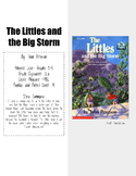 The Littles and the Big Storm Novel Unit with Chapter Comp